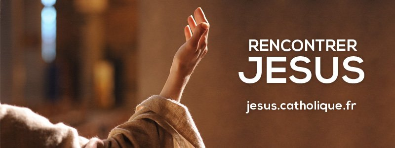 Rencontrer Jésus