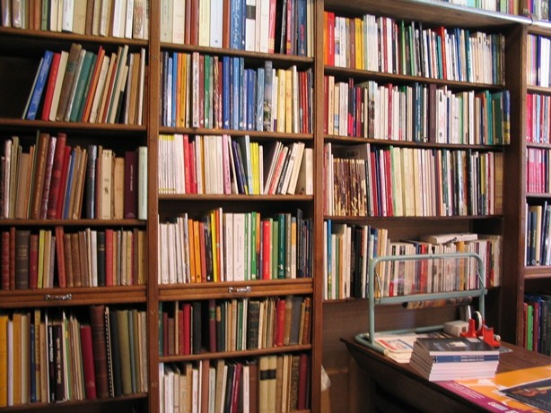 livres web