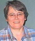 Sr Michèle Jeunet