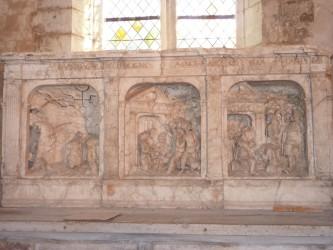 retable-église -Mouthier-Vieillard -Poligny-Jura 02