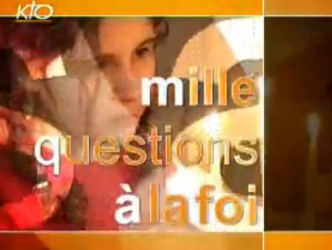 Carême Mille questions video