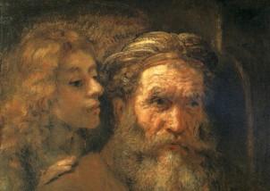 Comment mieux connaitre Jésus Rembrandt Becquart 13.03.2014 une