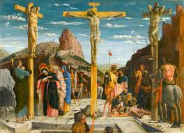 Calvaire Mentegna