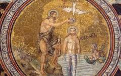 Bapteme de Jésus Ravennes a la une