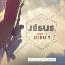 Jesus est il Dieu