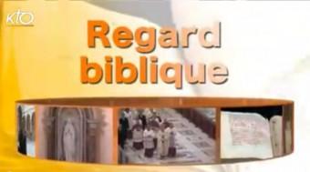 Regard biblique KTO