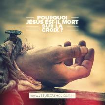 Q7 Jésus est il mort sur la croix
