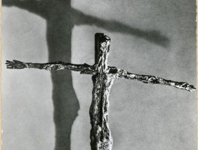 Crucifix germaine richier