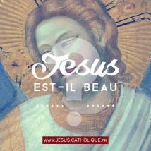 Jésus est-il beau ?